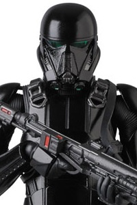 MedicomToy MAFEX No.044 Rogue One: A Star Wars Story Death Trooper Action Figure