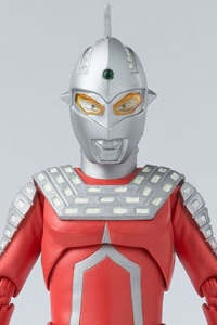 BANDAI SPIRITS S.H.Figuarts Ultra Seven (2nd Production Run)