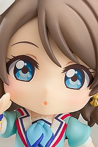 GOOD SMILE COMPANY (GSC) Love Live! Sunshine!! Nendoroid Watanabe You (2nd Production Run)