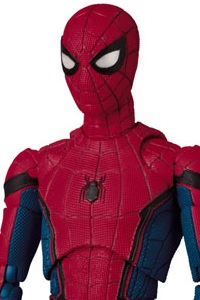 MedicomToy MAFEX No.047 SPIDER-MAN (HOMECOMING Ver.) Action Figure (3rd Production Run)
