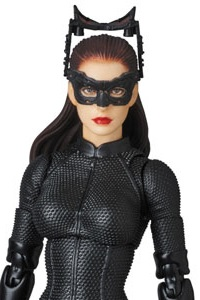 MedicomToy MAFEX No.050 SELINA KYLE Ver.2.0 THE DARK KNIGHT RISES Action Figure (2nd Production Run)