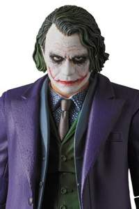 MedicomToy MAFEX No.051 THE JOKER Ver.2.0 Action Figure (2nd Production Run)