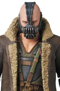 MedicomToy MAFEX No.052 BANE Action Figure