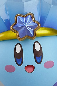 GOOD SMILE COMPANY (GSC) Kirby's Dream Land Nendoroid Ice Kirby (2nd Production Run)