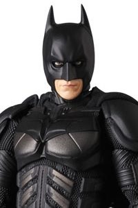 MedicomToy MAFEX No.053 BATMAN Ver.3.0 Action Figure (2nd Production Run)