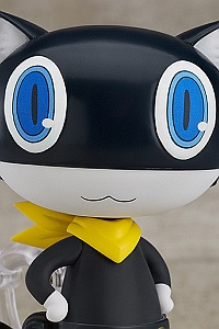 GOOD SMILE COMPANY (GSC) Persona 5 Nendoroid Morgana (2nd Production Run)