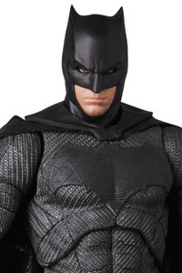 MedicomToy MAFEX No.056 BATMAN Action Figure (2nd Production Run)