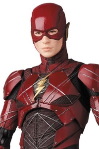 MedicomToy MAFEX No.058 FLASH Action Figure