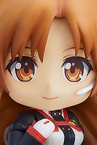 GOOD SMILE COMPANY (GSC) Sword Art Online -Ordinal Scale- Nendoroid Asuna Ordinal Scale Ver. & Yui