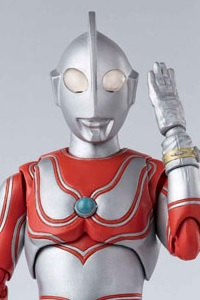 BANDAI SPIRITS S.H.Figuarts Ultraman Jack (2nd Production Run)