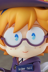GOOD SMILE COMPANY (GSC) Little Witch Academia Nendoroid Lotte Janson (2nd Production Run)