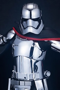 KOTOBUKIYA ARTFX Star Wars: The Last Jedi Captain Phasma 1/7 PVC Figure[CANCELLED]