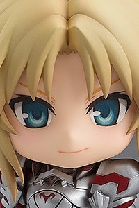 GOOD SMILE COMPANY (GSC) Fate/Apocrypha Nendoroid Saber of Red