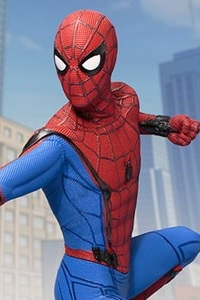 KOTOBUKIYA ARTFX Spider-Man -Homecoming- 1/6 PVC Figure