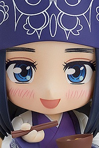 GOOD SMILE COMPANY (GSC) Golden Kamuy Nendoroid Asirpa