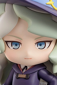 GOOD SMILE COMPANY (GSC) Little Witch Academia Nendoroid Diana Cavendish