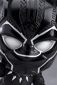 GOOD SMILE COMPANY (GSC) Avengers: Infinity War Nendoroid Black Panther Infinity Edition (2nd Production Run)
