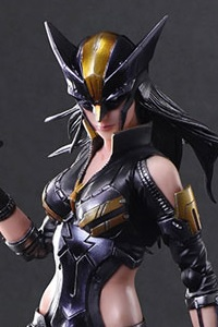 SQUARE ENIX VARIANT PLAY ARTS KAI MARVEL UNIVERSE X-23 Action Figure