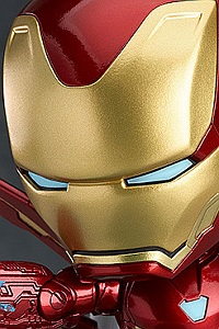 GOOD SMILE COMPANY (GSC) Avengers: Infinity War Nendoroid Iron Man Mark 50 Infinity Edition (2nd Production Run)