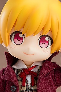 GOOD SMILE COMPANY (GSC) Nendoroid Doll White Rabbit (2nd Production Run)