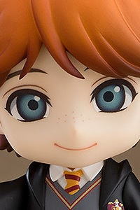 GOOD SMILE COMPANY (GSC) Harry Potter Nendoroid Ron Weasley