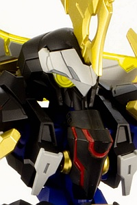 PLUM PLAACT 09: Arthur -Shadow Knight- Plastic Kit