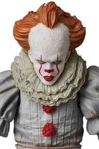 MedicomToy MAFEX No.093 MAFEX PENNYWISE Action Figure