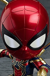 GOOD SMILE COMPANY (GSC) Avengers: Infinity War Nendoroid Iron Spider Infinity Edition