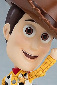 GOOD SMILE COMPANY (GSC) Toy Story Nendoroid Woody Standard Ver.