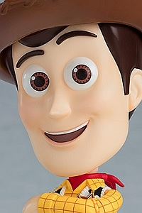 GOOD SMILE COMPANY (GSC) Toy Story Nendoroid Woody DX Ver.