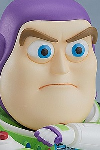GOOD SMILE COMPANY (GSC) Toy Story Nendoroid Buzz Lightyear DX Ver.
