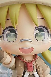 GOOD SMILE COMPANY (GSC) Made in Abyss Nendoroid Riko