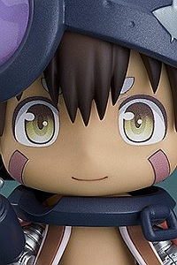 GOOD SMILE COMPANY (GSC) Made in Abyss Nendoroid Reg