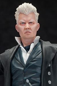 KOTOBUKIYA ARTFX+ Fantastic Beasts: The Crimes of Grindelwald Gellert Grindelwald 1/10 PVC Figure