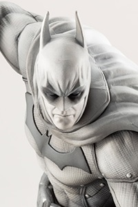 KOTOBUKIYA ARTFX+ DC UNIVERSE Batman Arkham Series 10th Anniversary Limited Edition 1/10 PVC Figure