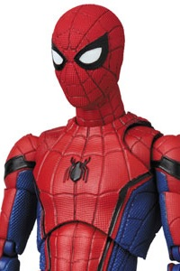 MedicomToy MAFEX No.103 SPIDER-MAN (HOMECOMMING Ver.1.5) Action Figure
