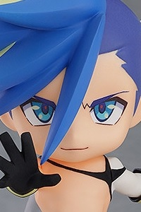 GOOD SMILE COMPANY (GSC) Promare Nendoroid Galo Thymos (2nd Production Run)
