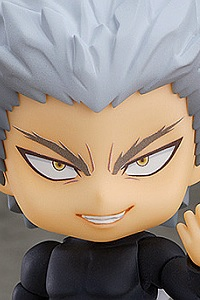 GOOD SMILE COMPANY (GSC) One-Punch Man Nendoroid Garou Super Movable Edition