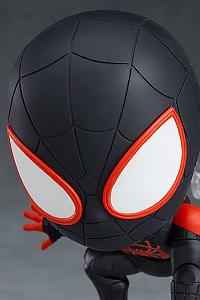GOOD SMILE COMPANY (GSC) Spider-Man: Into the Spider-Verse Nendoroid Miles Morales Spider Suit Edition Standard Ver.