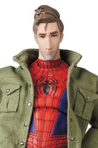 MedicomToy MAFEX No.109 SPIDER-MAN (Peter B Parker) Action Figure