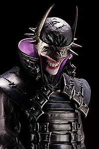 KOTOBUKIYA ARTFX DC UNIVERSE Batman Who Laughs Elseworld 1/6 PVC Figure