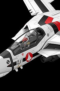 MAX FACTORY Super Dimension Macross the Movie PLAMAX MF-45 minimum factory VF-1 Fighter Valkyrie 1/20 Plastic Kit
