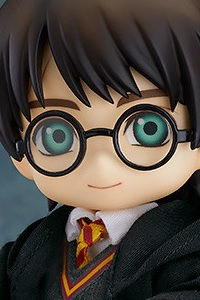 GOOD SMILE COMPANY (GSC) Harry Potter Nendoroid Doll Harry Potter