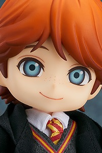 GOOD SMILE COMPANY (GSC) Harry Potter Nendoroid Doll Ron Weasley