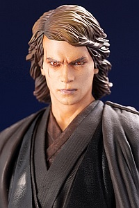 KOTOBUKIYA ARTFX+ Star Wars: Revenge of the Sith Anakin Skywalker Revenge of the Sith Ver. 1/10 PVC Figure