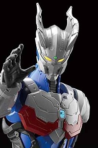 BANDAI SPIRITS Figure-rise Standard ULTRAMAN SUIT ZERO -ACTION- Plastic Kit