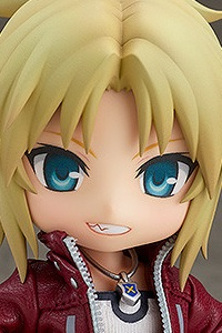 GOOD SMILE COMPANY (GSC) Fate/Apocrypha Nendoroid Doll Saber of Red Casual Ver.