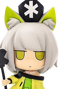 ACTOYS Arknights Deform Figure VOL.1 Kerushi PVC Figure