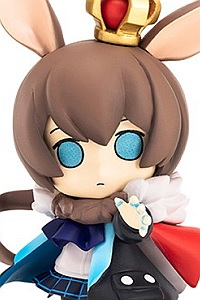 ACTOYS Arknights Deform Figure VOL.1 Amiya  PVC Figure