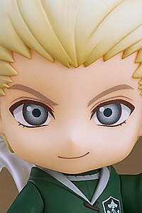 GOOD SMILE COMPANY (GSC) Harry Potter Nendoroid Draco Malfoy Quidditch Ver.